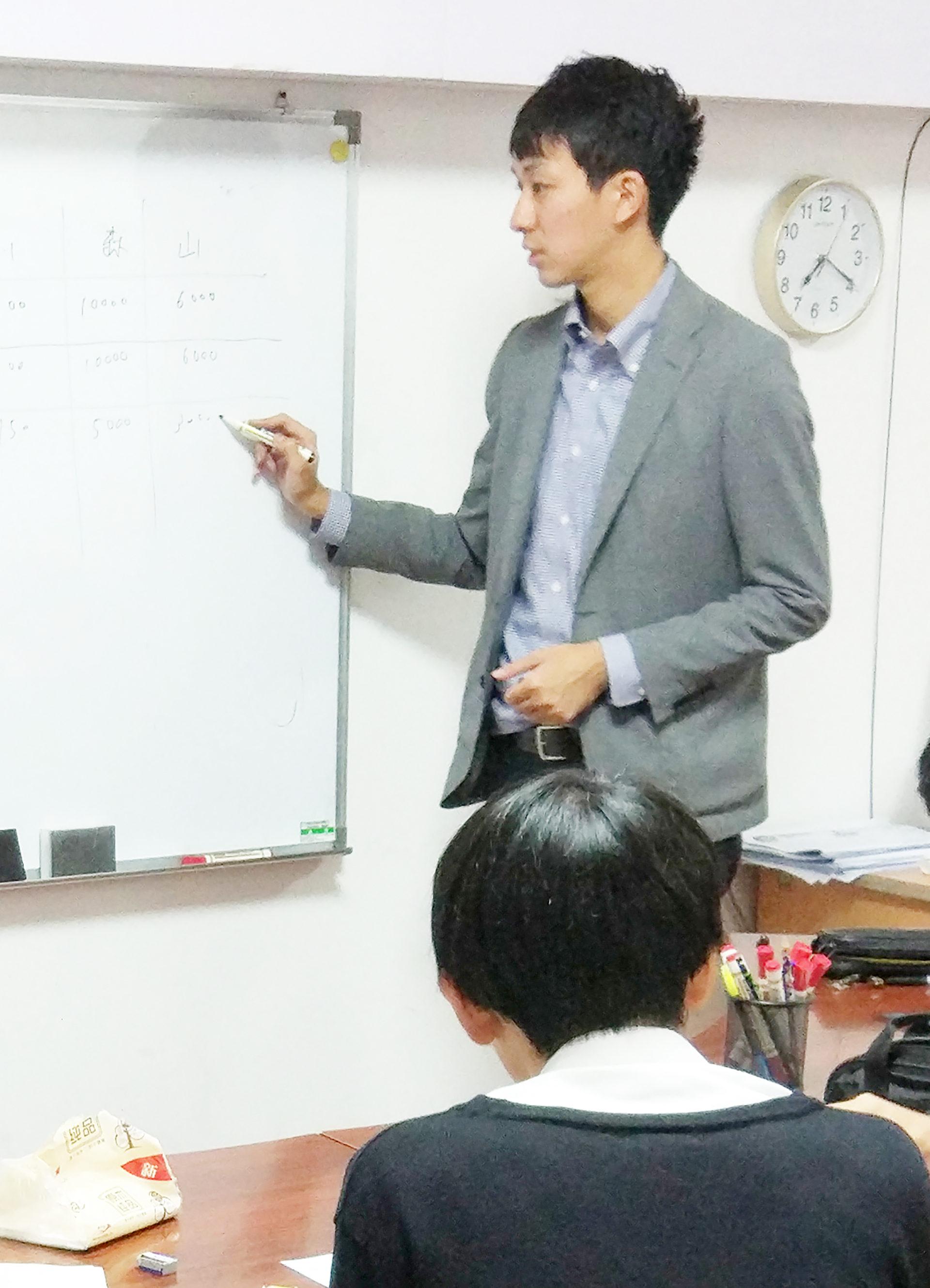上海の塾|上海WIT個別指導塾
